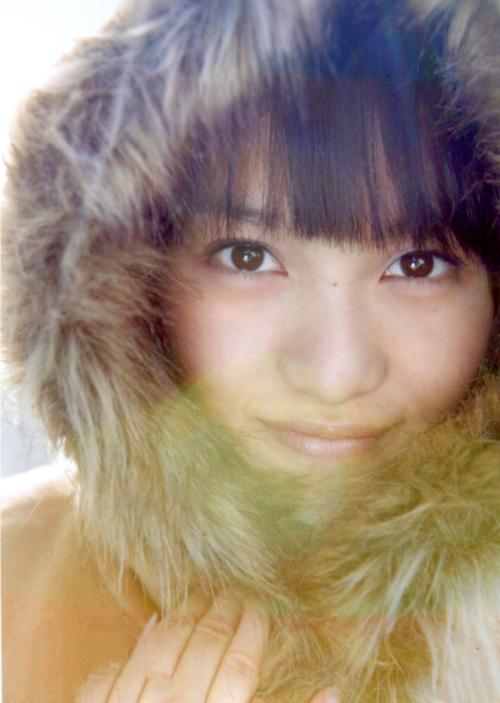 【画像】百田夏菜子の笑顔に恋してる