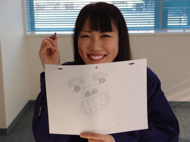 【画像】高城れにちゃんの笑顔がステキすぎるっ!