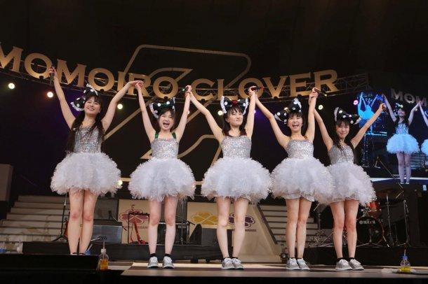 【画像】「ももクロ春の一大事2012 横浜アリーナまさかの2DAYS」1日目画像まとめ