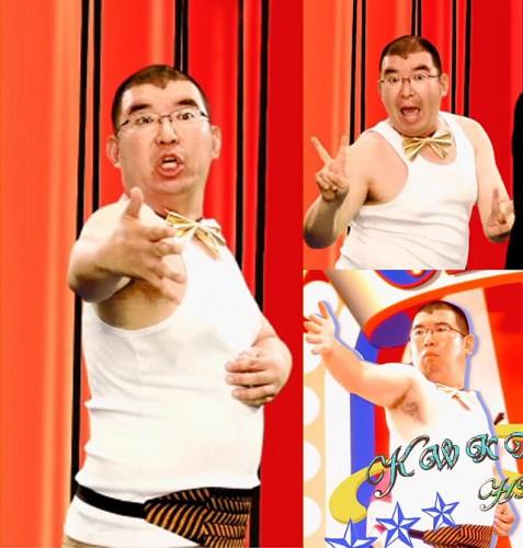 【画像】川上アキラ氏のカッコイイ画像まとめ!