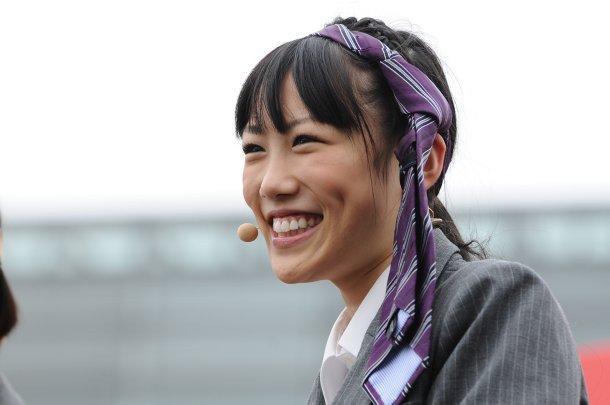 【画像】高城れにちゃんの笑顔見ると自分も自然と笑顔になるよね