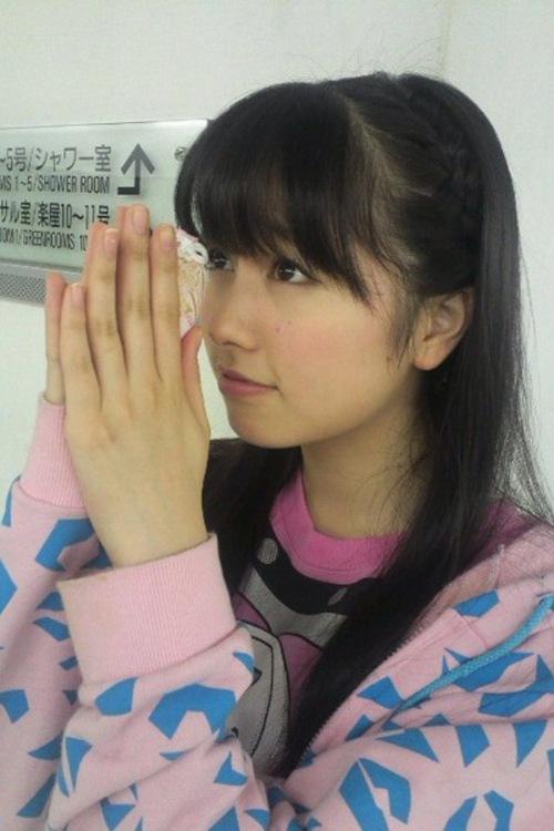 【画像】佐々木彩夏ってすっぴんでも化粧してもかわいいとかありえない!