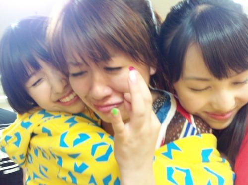 【画像】みんなの妹玉井詩織に応援してにゃん♡ってされたら120%で応援せざるを得ないよな!