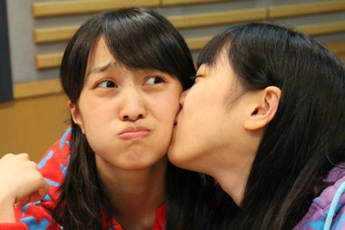 【画像】百田夏菜子はかわいい。それだけは間違いない。