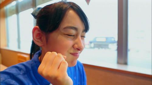 【画像】早見あかりってやっぱり青の衣装が一番似合うと思うわ