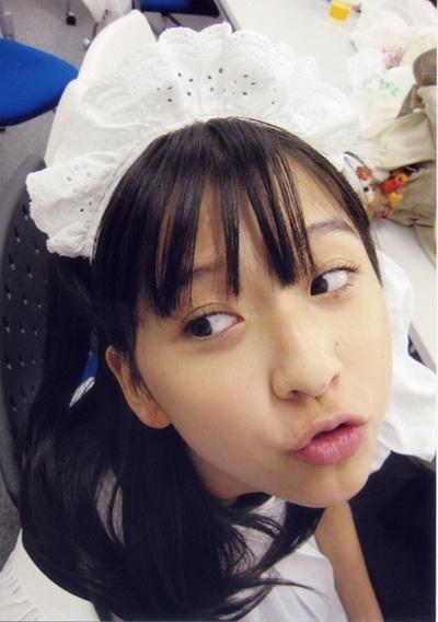 【画像】玉井詩織のつぶらかな瞳がキュート過ぎると話題に…!