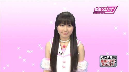 【萌死】前髪ぱっつん×黒髪ロング×佐々木彩夏2