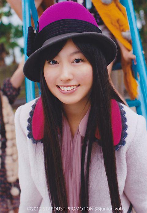 【ももクロ桃】美少女佐々木彩夏が段々と大人になっていく…【画像】
