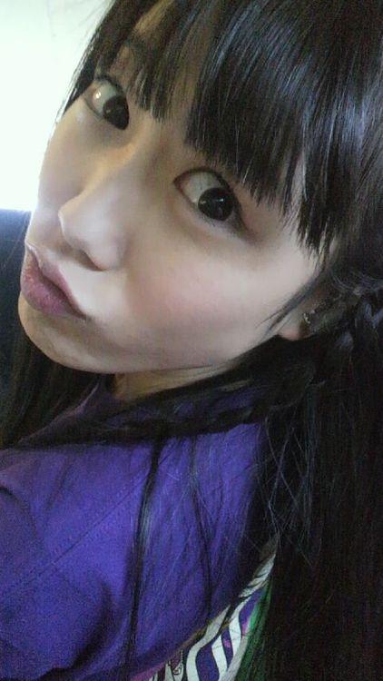【ももクロ紫】高城れにちゃんの笑顔が一番過ぎてつらい【画像あり】