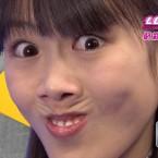 【ももクロ紫】高城れにちゃんの〜世界一の変顔が見てみたい〜♪【画像あり】