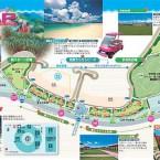 【ももクロ】ももクノVol.6沖縄に現地入りしたモノノフによる会場画像まとめ