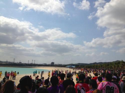 ももクノVol.6沖縄