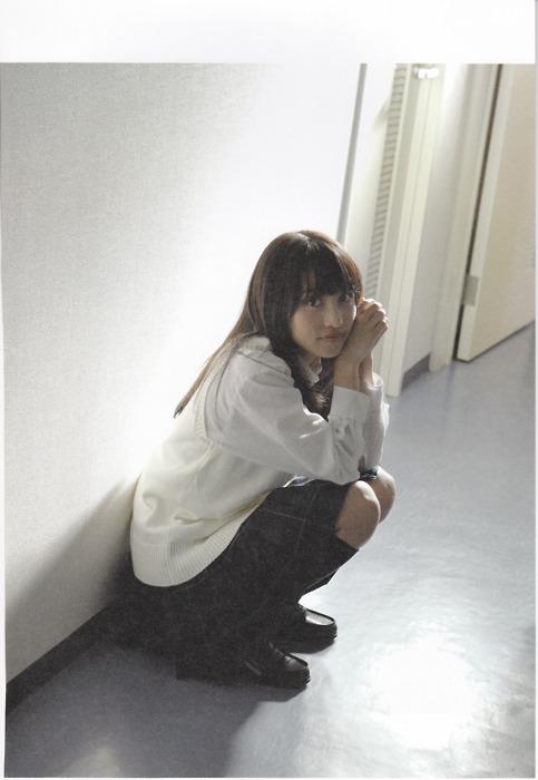 百田夏菜子 制服