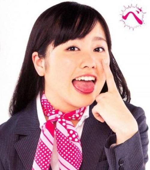 佐々木彩夏 ももクロ ピンク