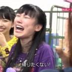 【ももクロ紫】ライブ後に高城れに号泣!一方その頃ももたまいは…【画像あり】
