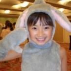 【明日はももクロ子供祭り!!】ということで有安杏果の子供時代の画像集めてみたよ!