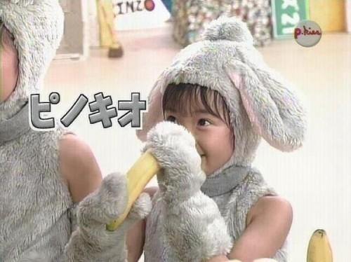 有安杏果 三つ編み