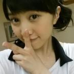 【ももクロ赤】百田夏菜子のお団子ヘアがかわいすぎてやばい【画像まとめ】